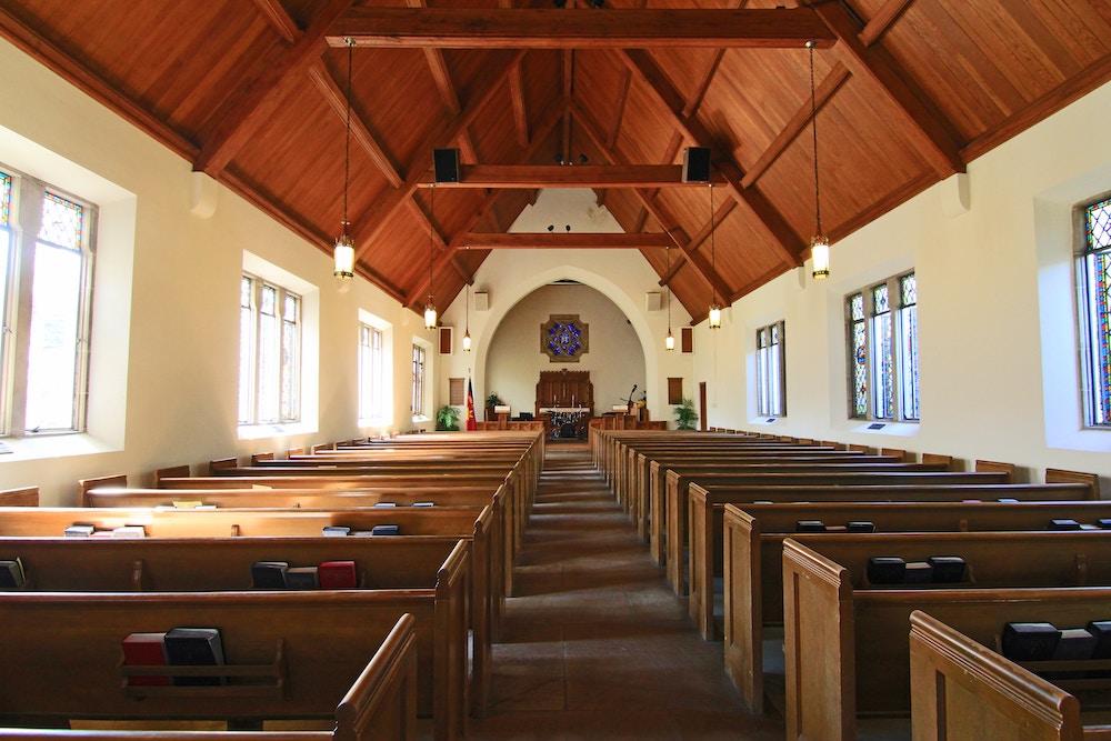 church insurance Roseville CA